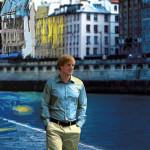 オシャレなパリの映像が美しい/映画『ミッドナイト・イン・パリ』
