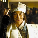 野村萬斎の踊りは本領発揮も・・/映画『のぼうの城』