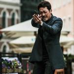 ハリウッド級の圧巻のアクション/映画『ベルリンファイル』