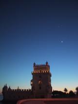 ポルトガルのベレンの塔