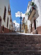 グアダラハラの町並み