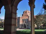 アメリカ・UCLA大学