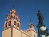 ガテマラの街
