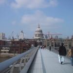 ロンドン21世紀橋