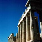 天空の城パルテノン