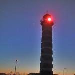 ポルトガルの灯台