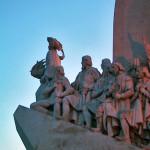 リスボンの発見のモニュメント