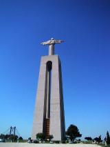 ポルトガルキリスト像