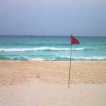 カリブ海の静かな海