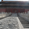 紫禁城の階段