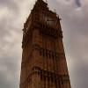 ロンドン・時計塔
