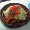 モロッコ料理クスクス,