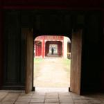 ベトナム最後の王朝の都