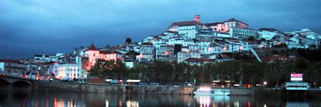 ポルトガルコインブラ