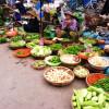 ベトナムの市場