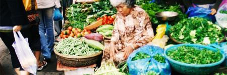 ベトナム市場